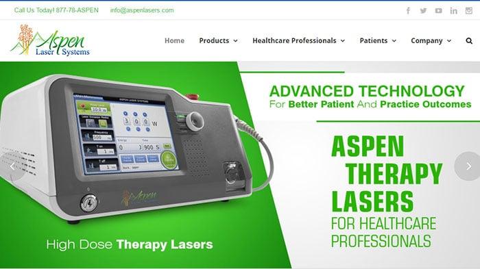 Aspen Lasers