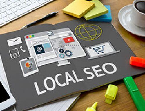 5 Strategies to Improve Local SEO