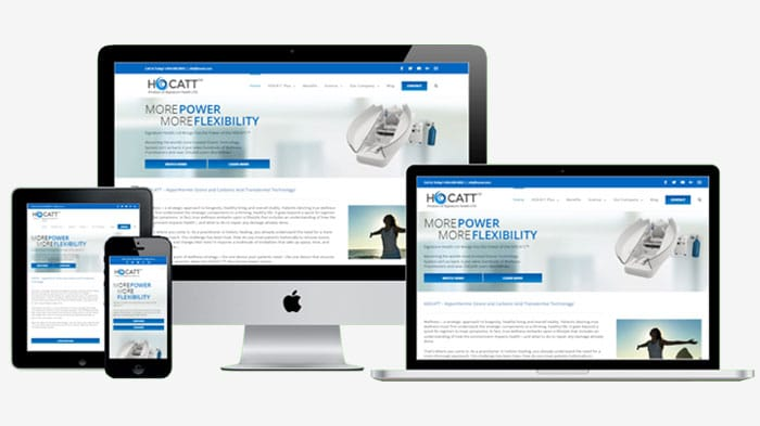 HOCATT Project