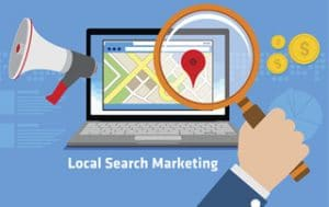 Using Local SEO For Local Search Marketing