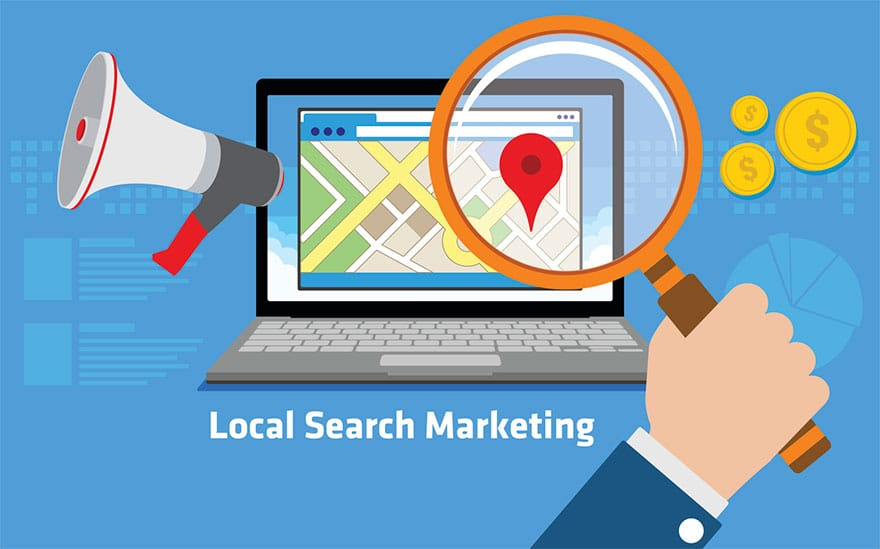 Local SEO for Search Engine Marketing
