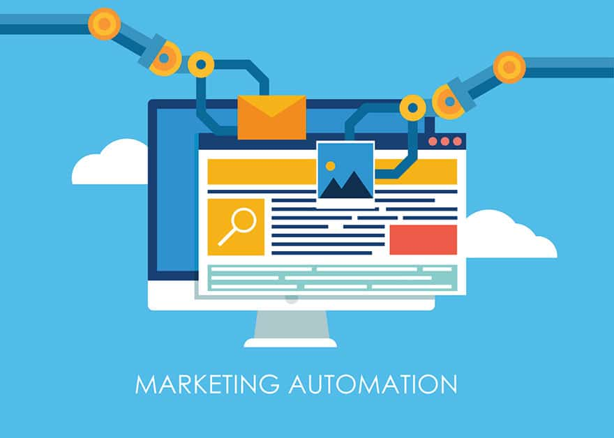 Marketing Automation for Digital Marketing