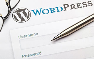 WordPress Security Practices