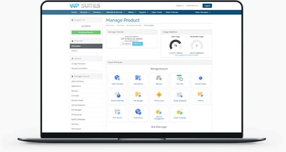 WP Portal